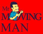 Mr Moving Man