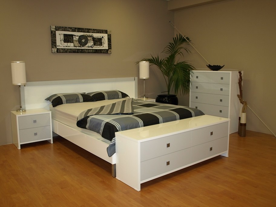 Two Pack Bedroom Furniture, Accolade Furniture